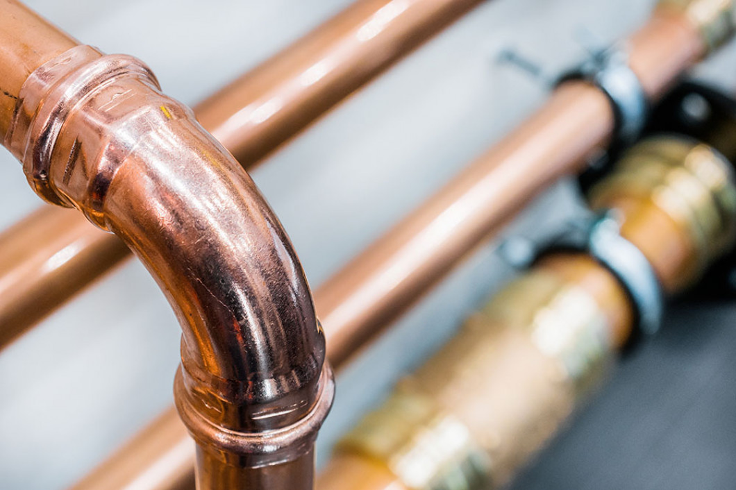 Hire a Copper Repiping Specialist in Sacramento, CA and the Bay Area